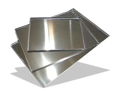 Etiquetas aluminio