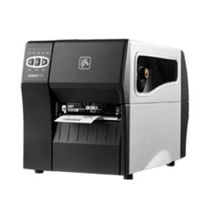 Impresoras industriales serie ZT200