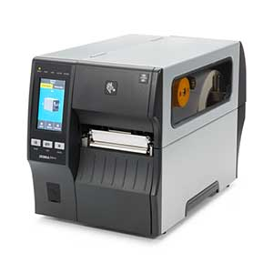 Impresoras industriales serie ZT400