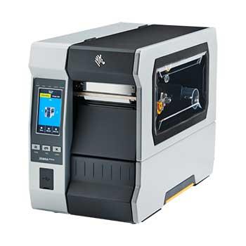 Impresoras industriales serie ZT600