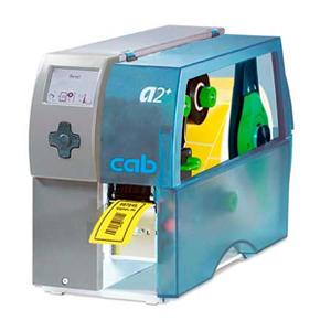 Impresoras de etiquetas serie A+ cab