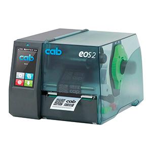 Impresoras de etiquetas serie EOS