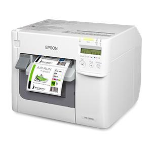 Impresoras Epson Colorwork C3500