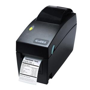 Impresoras de Etiquetas Godex Serie DT