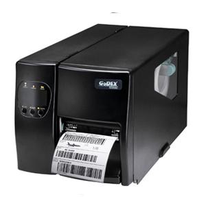 Impresoras de Etiquetas Godex Serie EZ