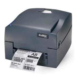 Impresoras de Etiquetas Godex Serie G