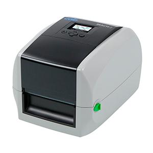 Impresoras de etiquetas serie MACH 4S