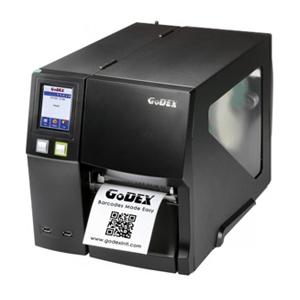 Impresoras de Etiquetas Godex Serie ZX